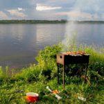 Где пожарить шашлык в московских парках: 10 зон для пикников