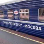 Как добраться из Москвы в Санкт-Петербург: 7 способов