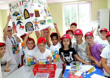 Подборка лучших летних городских лагерей дневного пребывания для детей в Москве