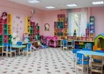 Все частные детские сады в Южном округе Москвы