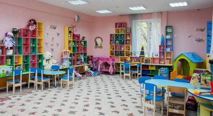 Академическая гимназия на Тульской