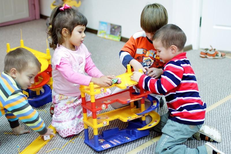 Детский сад Гулливер