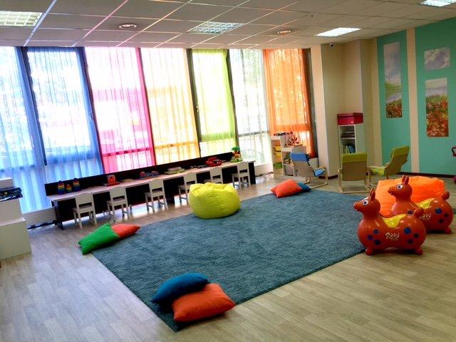 Детский сад Пупсан