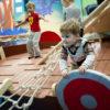 Какие детские парки развлечений есть в Москве