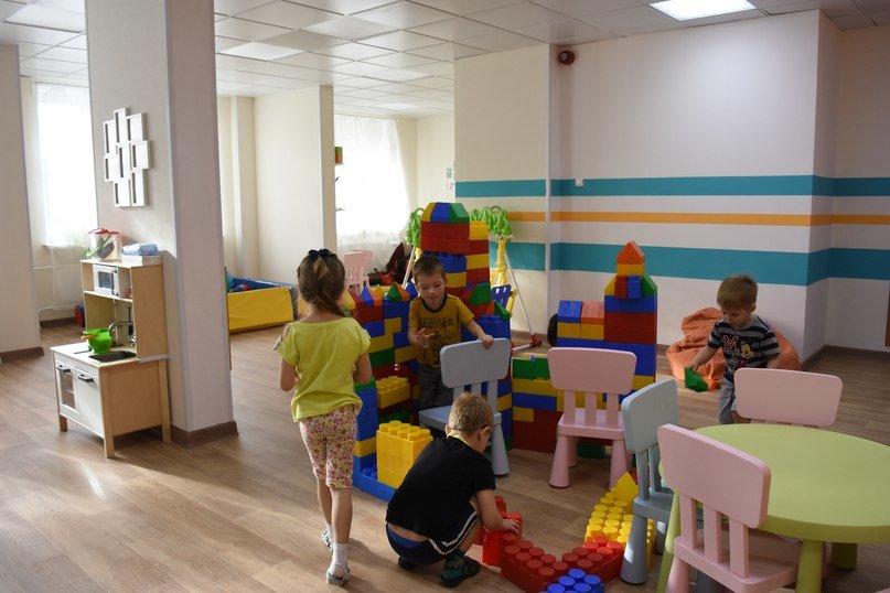 Детский сад Знайка