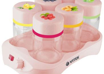 Выбираем лучшую йогуртницу: что важно знать