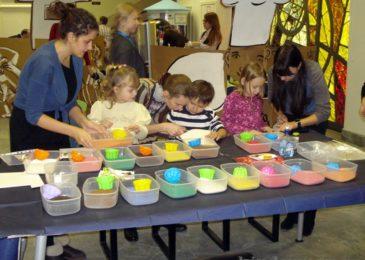 11 идей для мастер-классов на детский день рождения