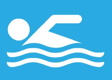 9 мест, где можно купаться и загорать