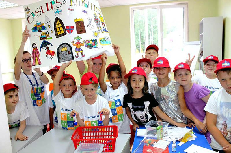 Подборка лучших городских лагерей дневного пребывания для школьников на лето 2021 года