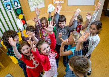Топ-26 частных детских садов в центре Москвы