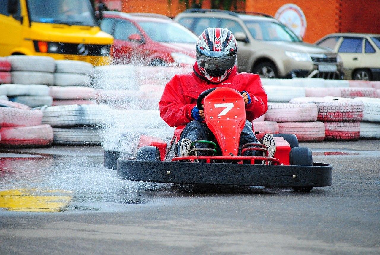 Kart Racing Club