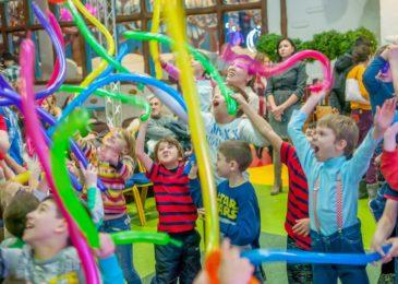 Детский день рождения в развлекательном центре: адреса и цены на 2019 год