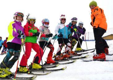 Лучшие школы горных лыж и сноуборда Москвы и области для детей и взрослых