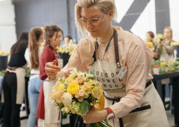 Где пройти обучение флористике: полный список школ Москвы
