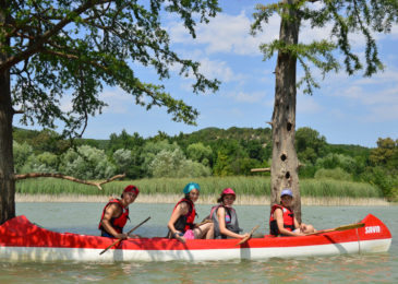 Выбираем лагерь в Анапе для детей и подростков: пионерские, оздоровительные, спортивные, языковые
