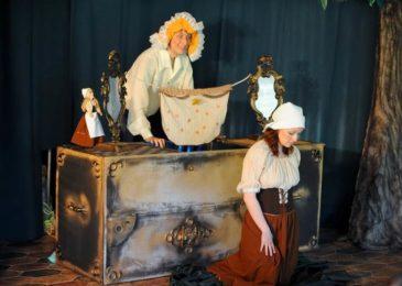Куда сводить ребенка на спектакль или сказку: все детские театры столицы