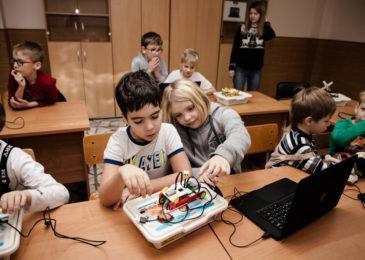 Роботы, 3D-моделирование и создание игр: лучшие детские it-лагеря Москвы и области