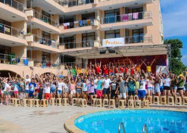 Обучение английскому языку в Болгарии: выбираем летние школы и лагеря для подростков