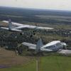 25 аэроклубов, где можно полетать на самолетах Як (52, 42, 18), Л-29 и Л-39, Цессне, вертолетах Робинсон в Москве и области