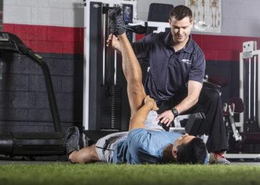 Где в Москве пройти обучение с нуля и стать фитнес-инструктором
