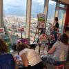 Более 100 мест, где можно оригинально отпраздновать взрослый День Рождения в Москве