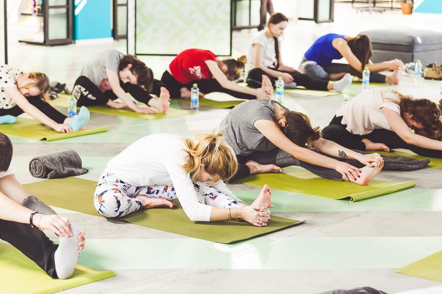 Рейтинг лучших студий йоги в Москве на 2019 год