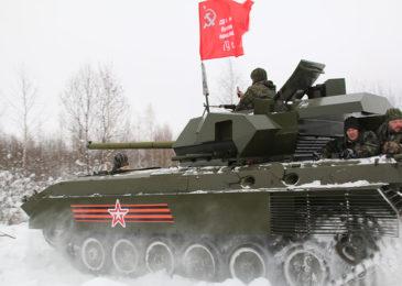 Где и сколько стоит покататься и пострелять на танке в Подмосковье
