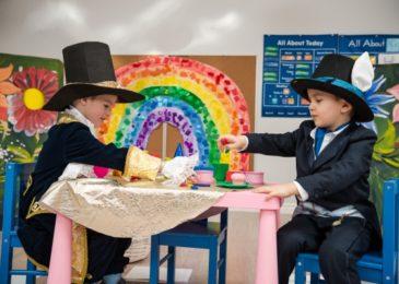 Хорошие частные детские сады с английским языком в Москве: стоимость, условия