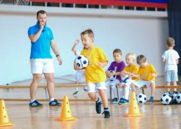 Куда и с какого возраста отдать ребенка на футбол: главные школы и секции Москвы