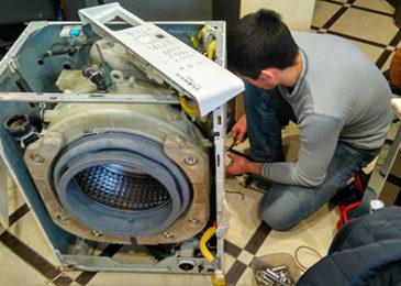 Где научиться ремонтировать стиральные и посудомоечные машины, плиты, телевизоры и др.: все школы и курсы Москвы