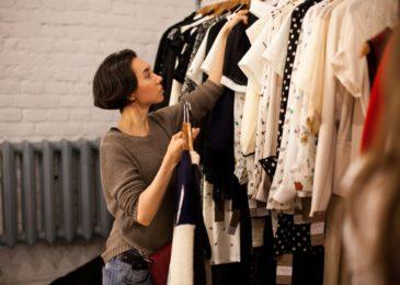 Где в Москве научиться подбирать гардероб и создавать стиль: хорошие школы и курсы стилистов-имиджмейкеров