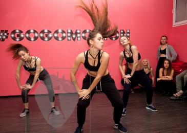 Где брать уроки тверка в Москве начинающим: все школы и студии современных танцев