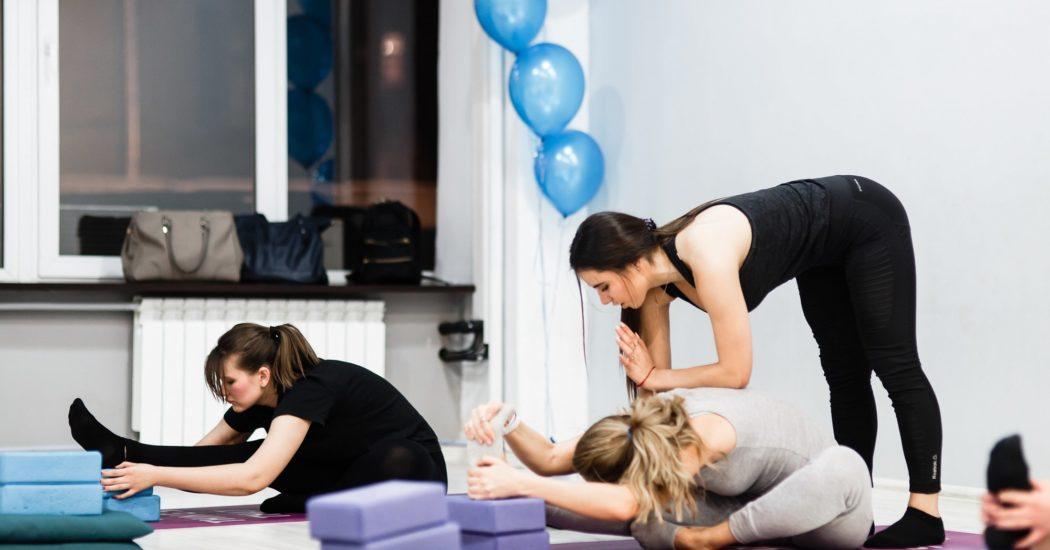 Все школы и студии стретчинга в Москве: где хорошо тянут и сколько стоят занятия