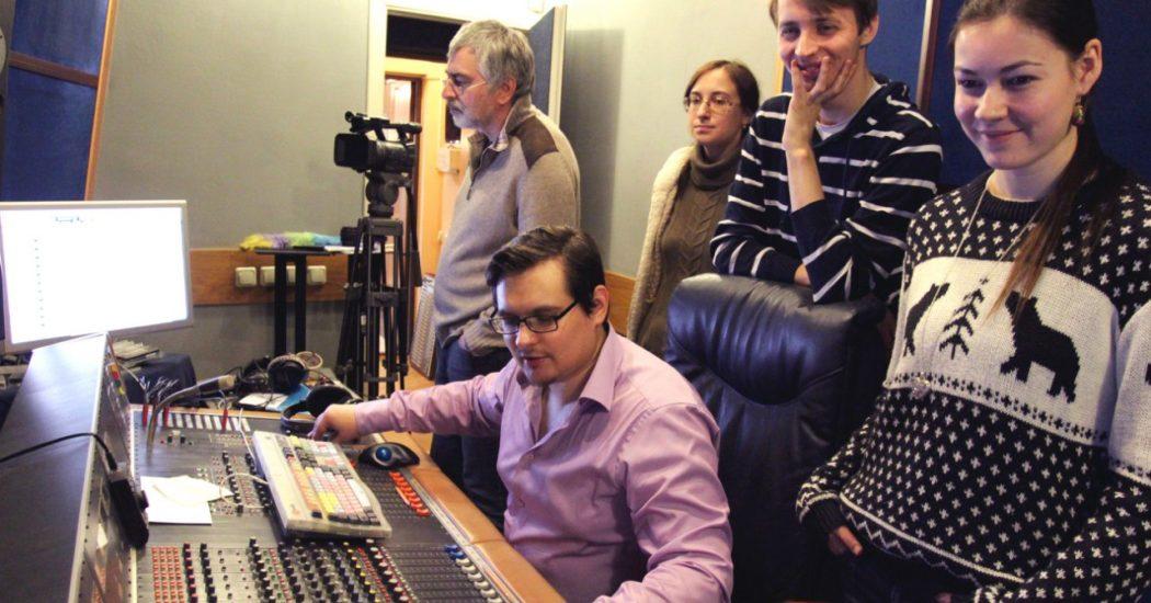 Где научиться звукорежиссуре с нуля: все школы и курсы Москвы