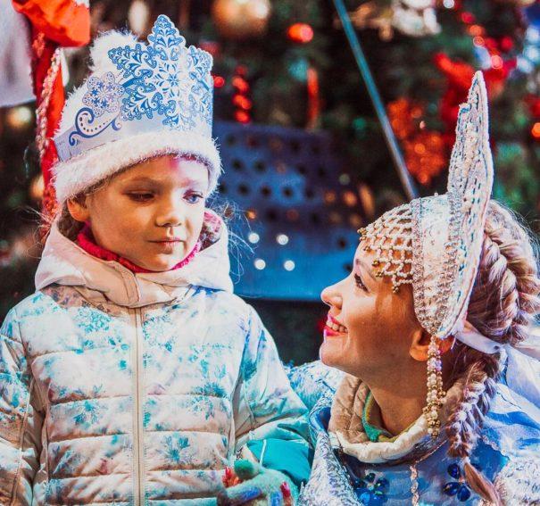 Куда сводить ребенка на зимних каникулах и праздниках 1 — 8 января в Москве: фестивали, театры, музеи и активности