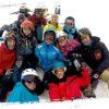 Где в Москве, Московской области и по всей России пройти обучение с нуля и стать инструктором по сноуборду
