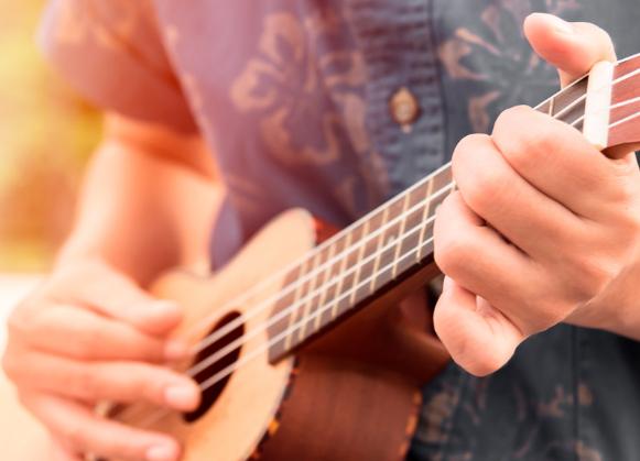 Где взрослому научиться играть на гавайской гитаре (укулеле) с нуля: рейтинг музыкальных школ и курсов Москвы