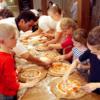Где научиться готовить пиццу: мастер-классы для детей и взрослых