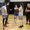 Где взрослому научиться играть в баскетбол: клубы, секции и спортивные школы Москвы