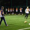 Где взрослому научиться играть в футбол: клубы, секции и спортивные школы Москвы