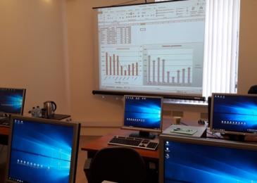 Где научиться работать с таблицами и формулами в Excel в Москве: хорошие школы с базовыми и углубленными курсами