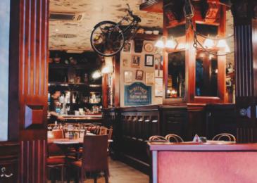 5 лучших ресторанов Москвы: сочетание эстетического и гастрономического удовольствия