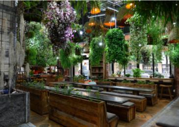 Как незабываемо провести любое событие в Москве: ресторан Sempre знает ответ!