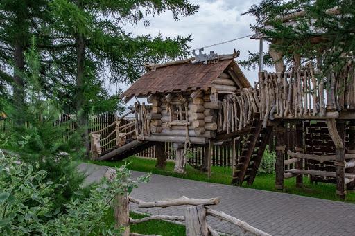Из городской суеты в русскую усадьбу: семейный отдых, который понравится детям и взрослым!