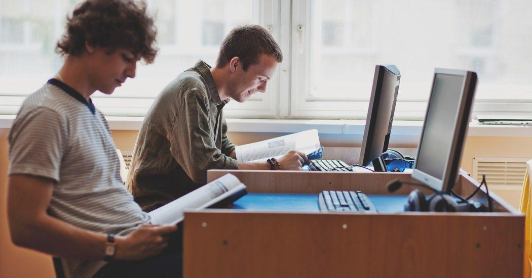 ТОП-16 колледжей Москвы с факультетами программирования и информатики: где учиться будущим айтишникам